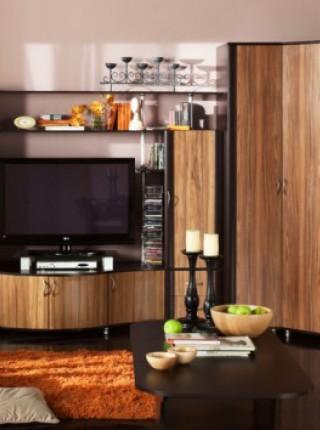 Модульная мебель для гостиной «Элегия»