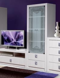 Модульная мебель для гостиной «Багира»