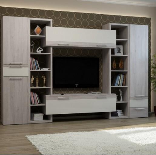 Модульная мебель для гостиной «Корнель»