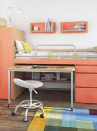 Модульная детская мебель Минимакс