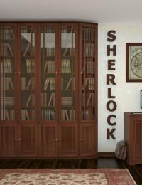 Библиотека «Sherlock»