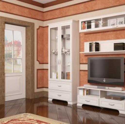 Модульная мебель для гостиной «Венеция»