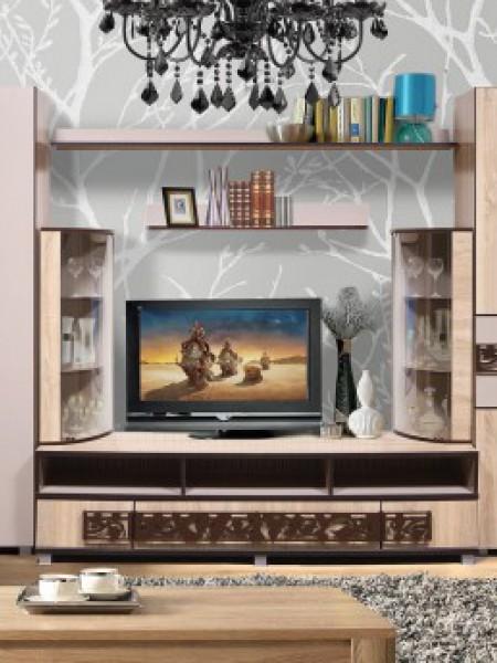 Модульная мебель для гостиной «Малибу»
