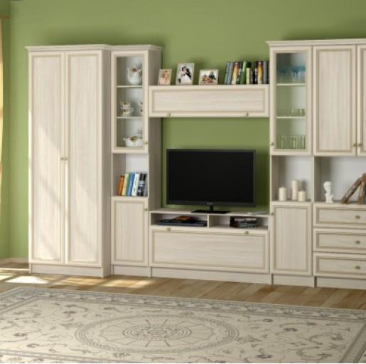 Модульная мебель для гостиной «Брайтон»