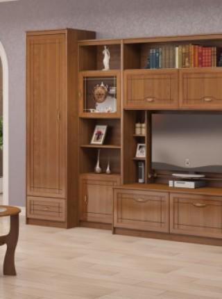 Модульная мебель для гостиной «Лондон»
