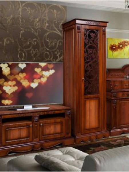 Модульная мебель для гостиной «Амелия»