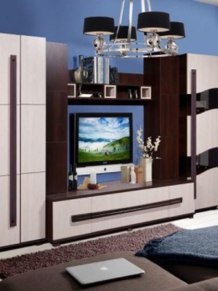 Модульная мебель для гостиной «Рио»