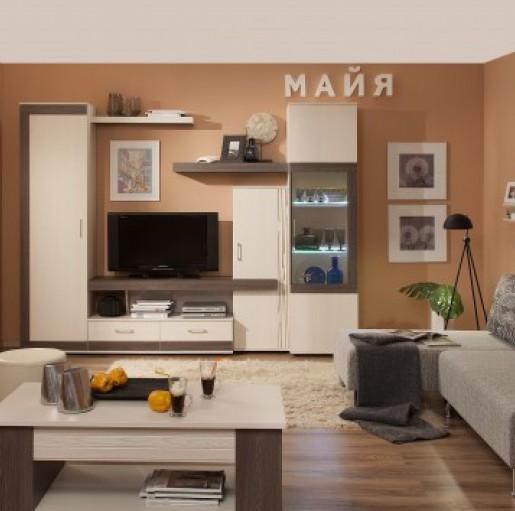 Стенка для гостиной «Майя»