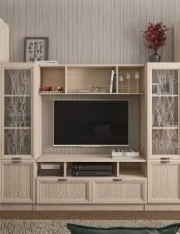 Модульная мебель для гостиной «Раут-1»