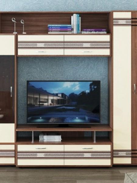 Модульная мебель для гостиной «Гармония»