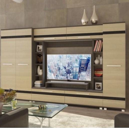 Модульная мебель для гостиной «Оливия»