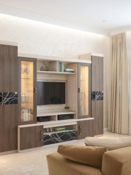 Мебель для гостиной «Николь»