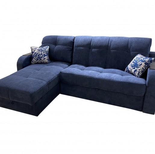 """Угловой диван-кровать """"А 12"""" Премиум"""