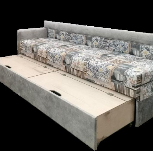 Тахта Эвва МИКС со спальным местом