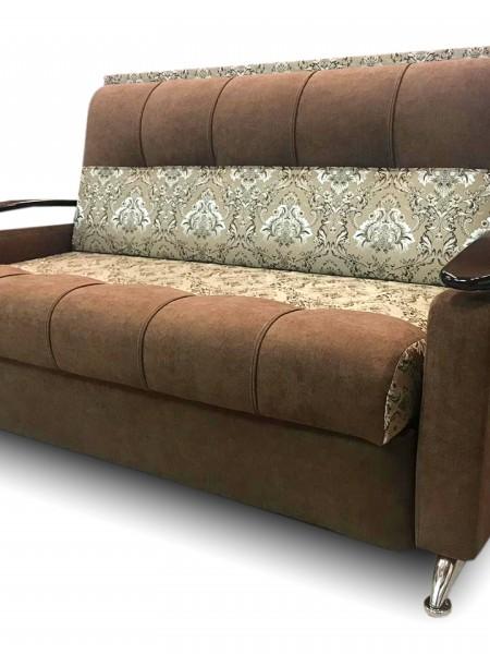Диван-кровать ПАРУС 09 с накладками