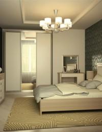 """Модульная мебель для спальни """"Глэдис"""""""