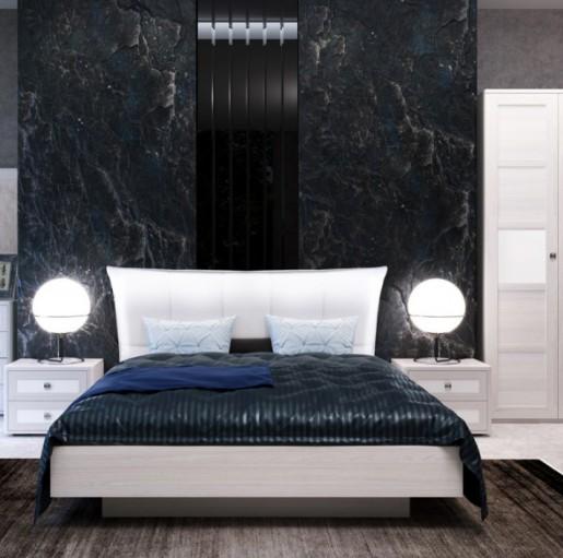"""Модульная мебель для спальни """"Парма Нео"""""""