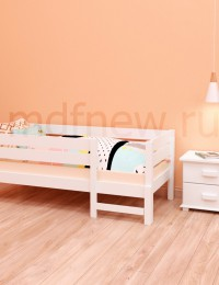 """Детская кровать MDF """"МИМИ"""""""