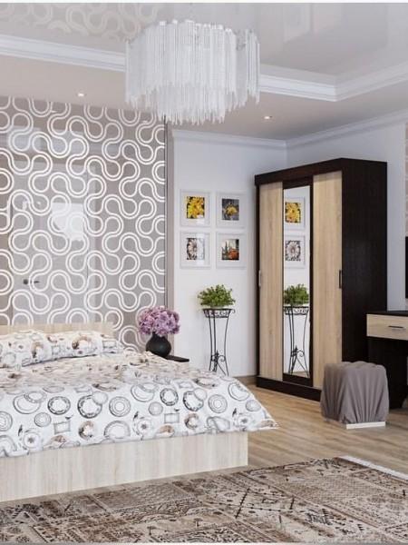 Кровать ЭДЭМ-5