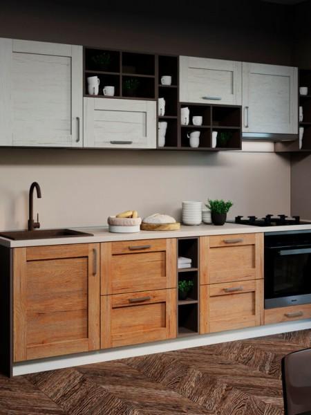 Кухня модульная К2
