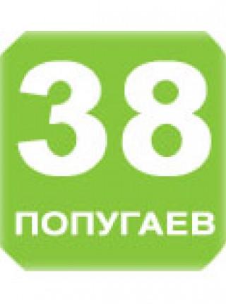 Фабрика «38 попугаев»