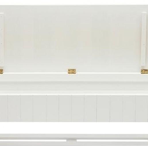 Обувница NY-3020 Белый (White)