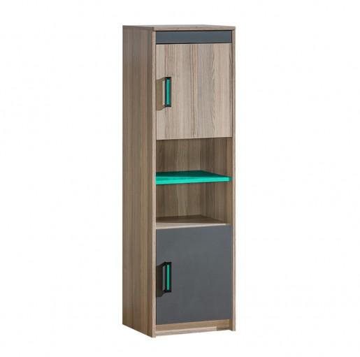 Шкаф одностворчатый низкий U4