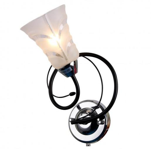 Бра Silver Light Bibis 242.49.1