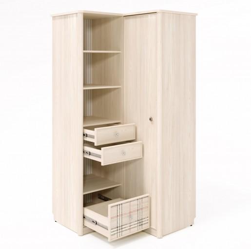 Угловой шкаф Кембридж-3