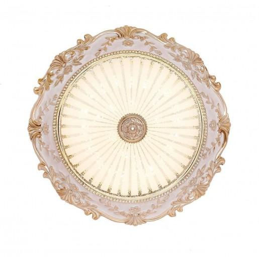 Настенный светодиодный светильник Silver Light Louvre 843.36.7