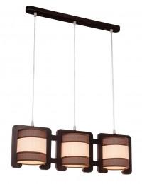 Подвесной светильник Silver Light Calvados 257.59.3