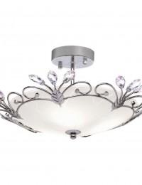 Потолочный светильник Silver Light Lotos 838.54.3
