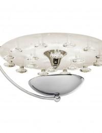 Потолочный светодиодный светильник Silver Light Style Next 814.40.7