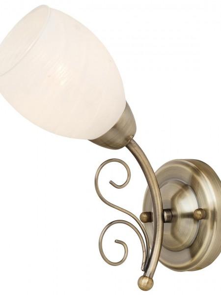 Бра Silver Light Aimi 139.43.1