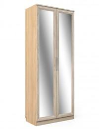 Шкаф без ящиков с зеркалом «Шервуд Ш-11»