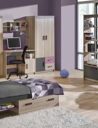 """Стильная комната для подростка """"ULTIMO"""""""