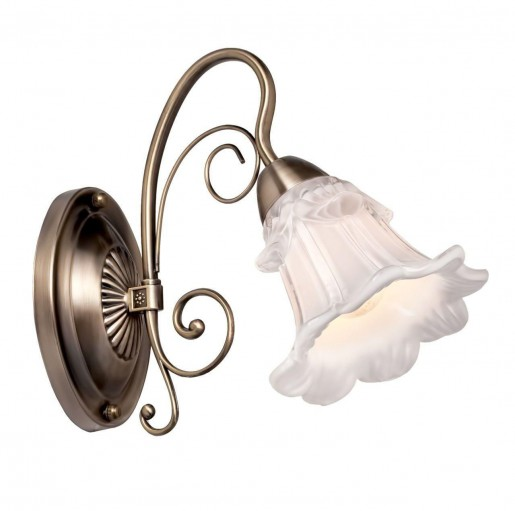 Бра Silver Light Tenderness 510.43.1