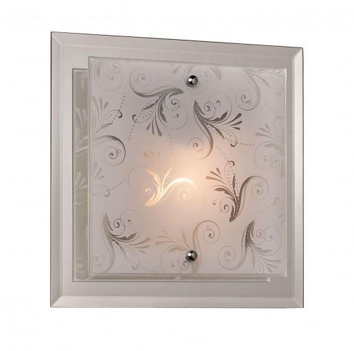 Настенный светильник Silver Light Harmony 818.27.1