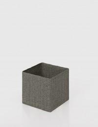 Коробка Стокгольм серая