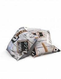 Малая подушка Баунти