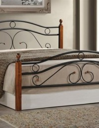 Кровать АТ-803 180