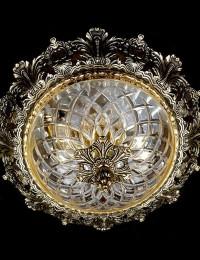 Хрустальный светильник Artglass серия CHARLIZE 320