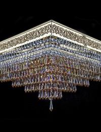 Хрустальная люстра Artglass серия DARIAN 8003