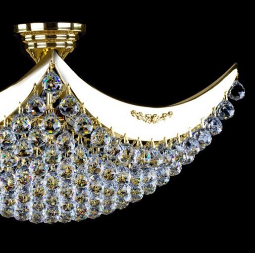 Хрустальный светильник Artglass серия FIONA IV