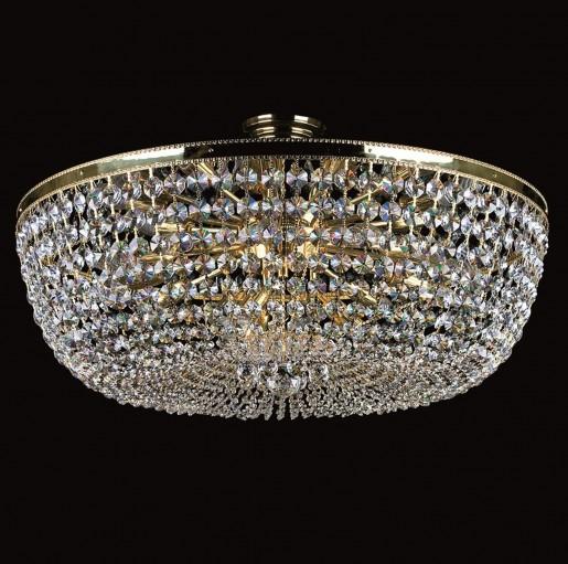 Хрустальный светильник Artglass серия GERTRUDA dia. 800