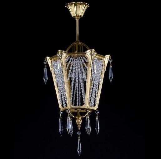 Хрустальный светильник Artglass серия KOLETA I
