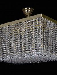 Хрустальный светильник Artglass серия LEANDRA 350x600