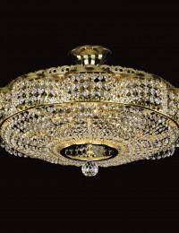 Хрустальный светильник Artglass серия MARIKA II