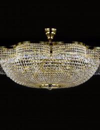 Большой хрустальный светильник Artglass серия MARIKA dia. 1150