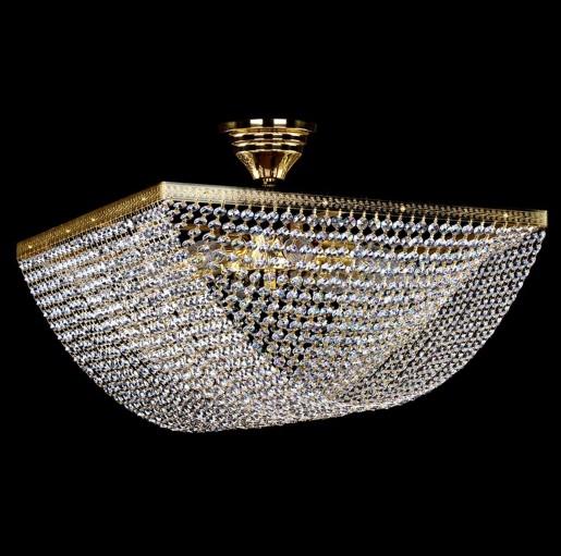 Хрустальный светильник Artglass серия MEGAIRA